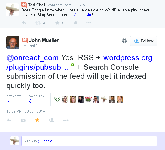 john-mu-wordpress-ping