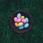 What Easter Can Teach Us About Search, Social Media and Blogging