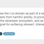 Short URL Services