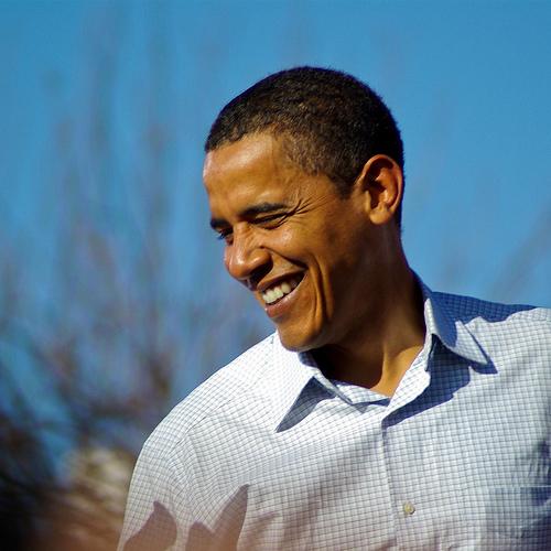 7 Blogging Lessons from Barack Obama