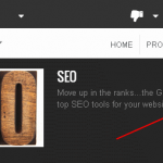 StumbleUpon Adds SEO Category