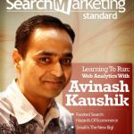 Search Marketing Standard: The Future of Print & SEO – Interview with Associate Editor Frances Mary Krug