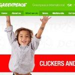 SEO Activism: Detox Campaign by Greenpeace