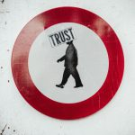 Words that Damage Trust in Your Blog