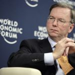 The Future of the Web According to Eric Schmidt of Google