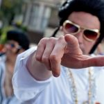 Hey You, You're Not Boring – You Rock Like Elvis!