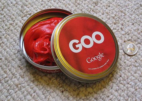 Goo by Google