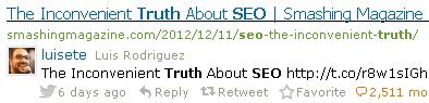 seo-truth