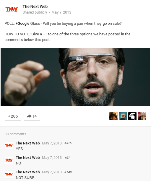 google-plus-poll-3