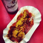 Why Berlin Tourists Eat Currywurst and the Creation of Generic Brands