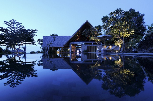 Luxury Resort in Bali: Jeda Villa