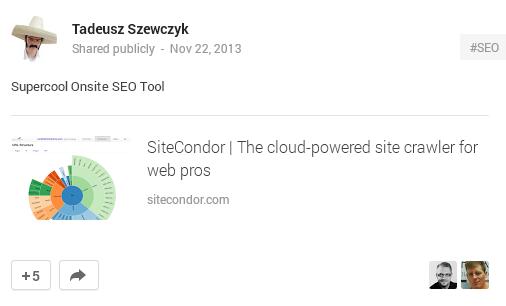 site-condor-share