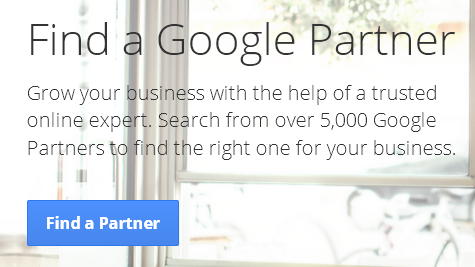 find-google-partner