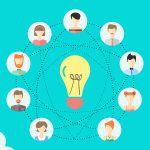 How to Popularize Ideas Online