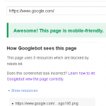 Is Your Site Really Mobile-Friendly or Just Pleasing Google?