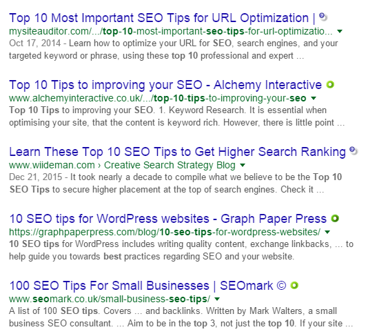 top-10-seo-tips