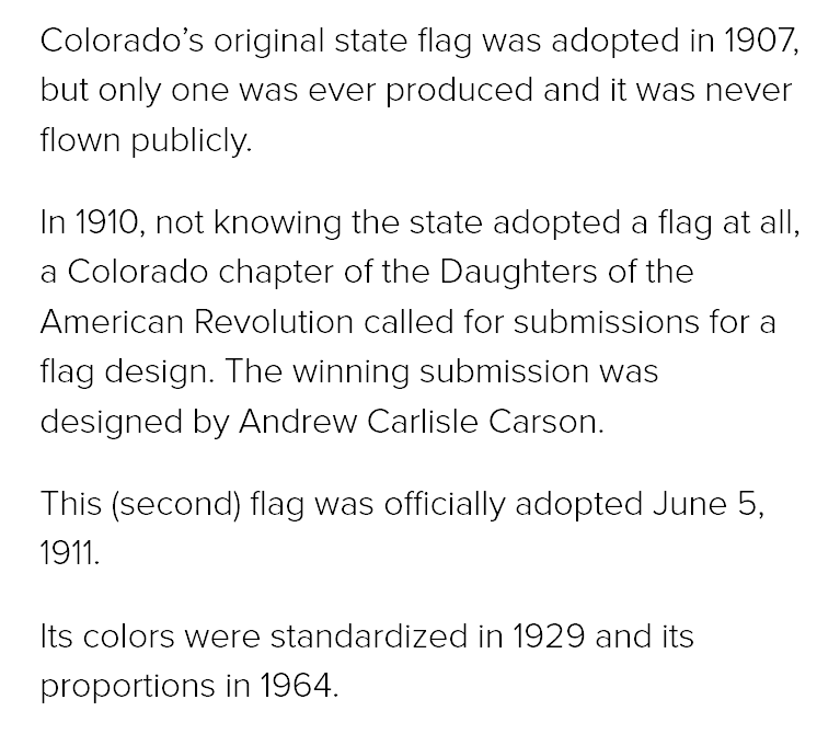 The Proxima Nova webfont used for body text on usflags.design
