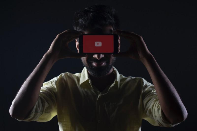 YouTube by Rachit Tank